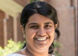 Kavya Krishnan